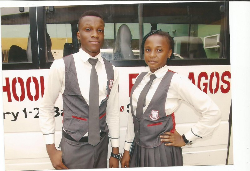 Binta International Schools, Lagos