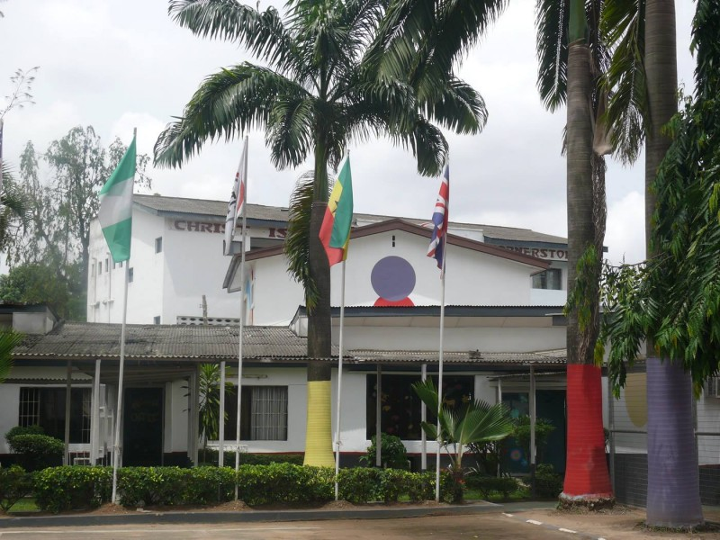 Christ The Cornerstone International School, Ikeja